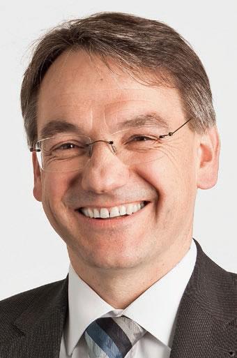 Prof. Dr. Herbert Ruile