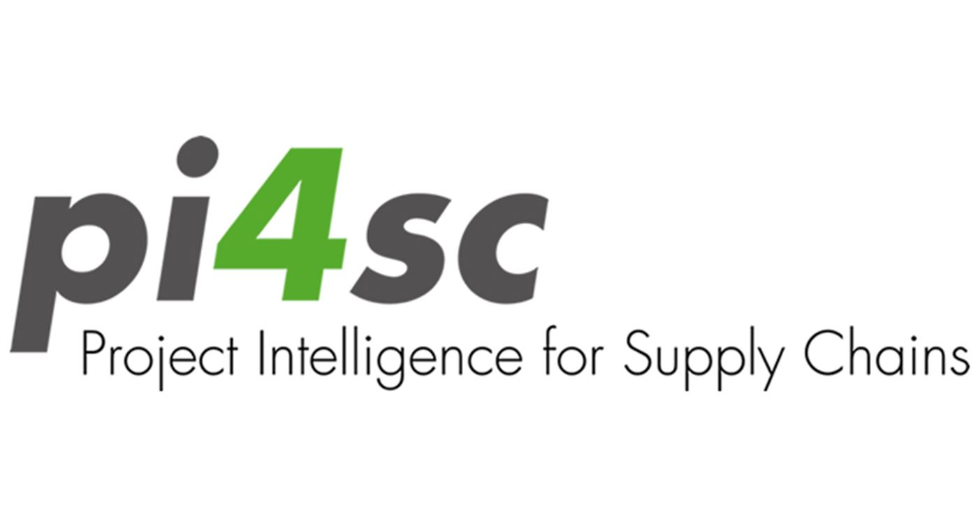 PI4SC - Project Intelligence for Supply Chains_Bilder