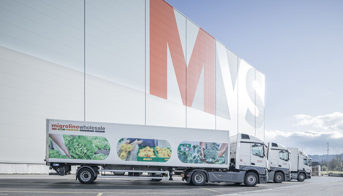 MVS Transport
